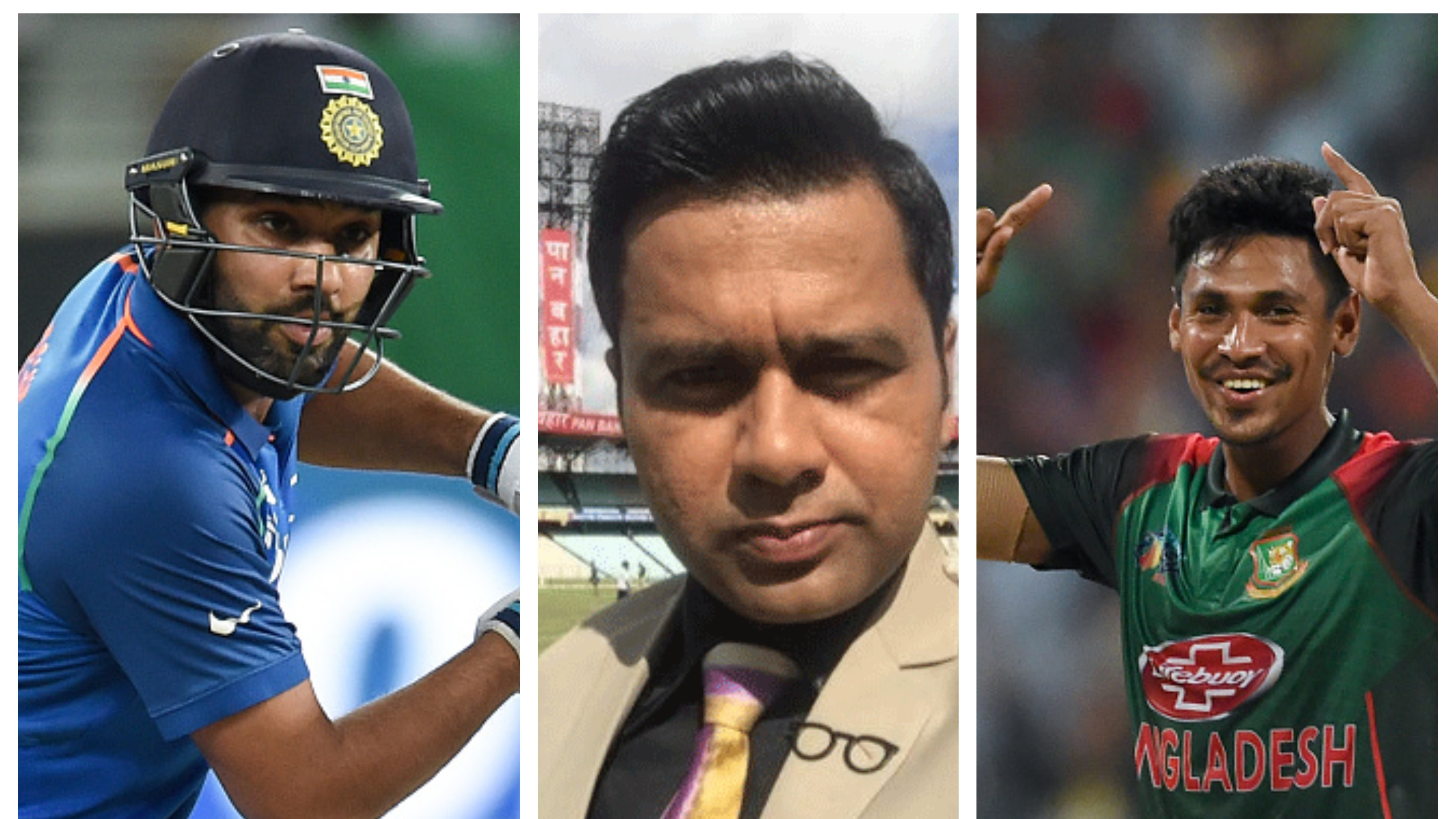 Asia Cup 2018: Aakash Chopra picks his best combined tournament XI