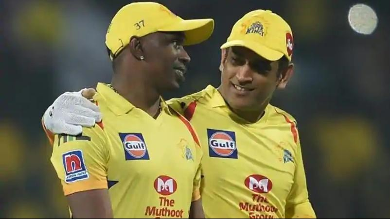 Dwayne Bravo's list of five best T20 players doesn't include Rohit Sharma or Andre Russell