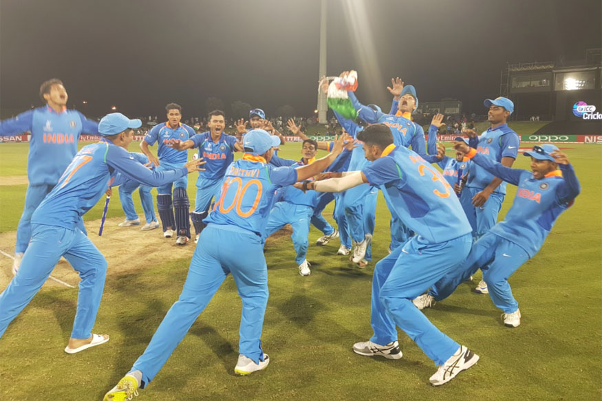 Sanjay Manjrekar urges India U19 team to get over their World Cup frenzy