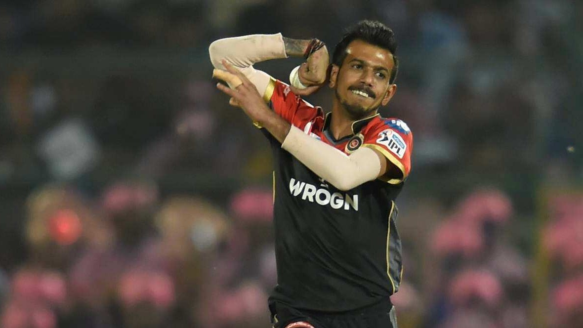 IPL 2020: Yuzvendra Chahal reveals one major reason behind RCB's troubles in IPL