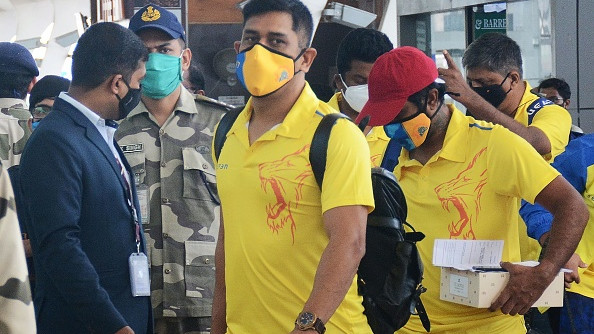 IPL 2021: MS Dhoni to return home only after his CSK teammates depart