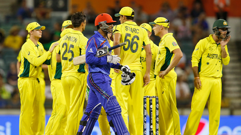 New ICC FTP sees Australia hosting Afghanistan for a historic Test at home