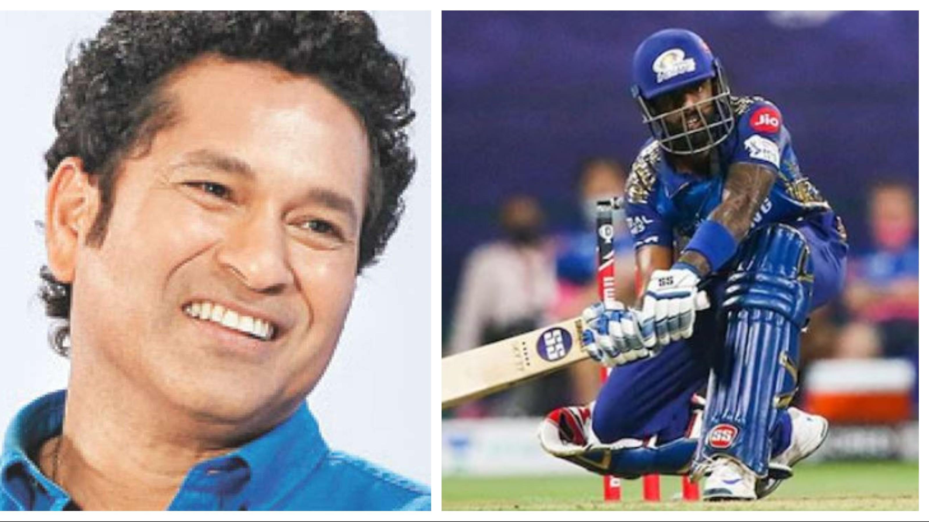 Suryakumar Yadav reveals message from Sachin Tendulkar on being ignored for Australia tour