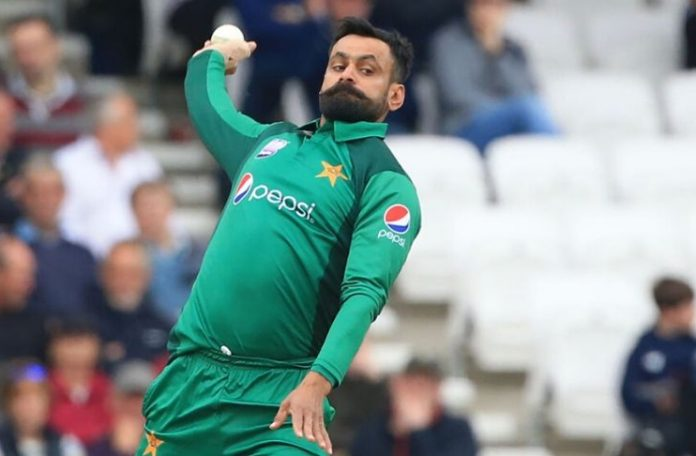 Hafeez's action was reported numerous times | Getty Images