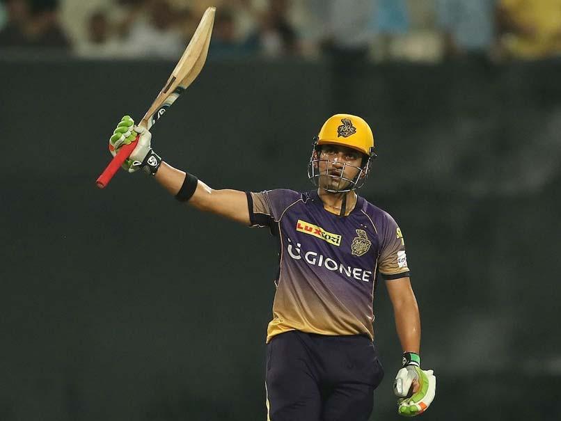 Gautam Gambhir has led KKR to two IPL titles | AFP