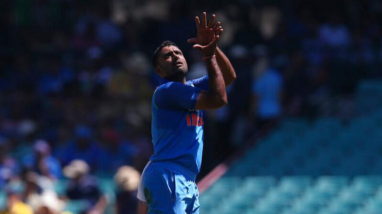 ICC suspends Ambati Rayudu from bowling at the highest level