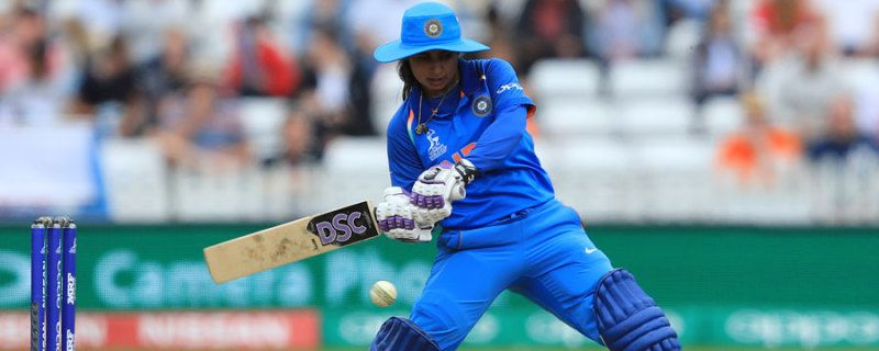 Mithali Raj and Smriti Mandhana steam roll South Africa in the 2nd T20I as India wins by 9 wickets