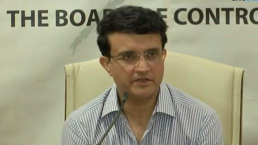 No need for full-time CAC; BCCI to approach SC over conflict clause: Ganguly