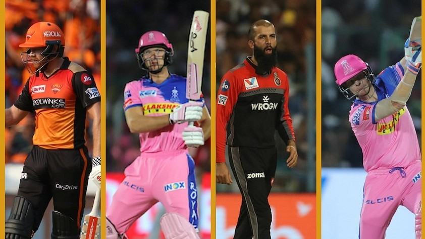 IPL 2020: 7 franchises hire flight worth £100,000 to transport 22 players from Manchester to Dubai