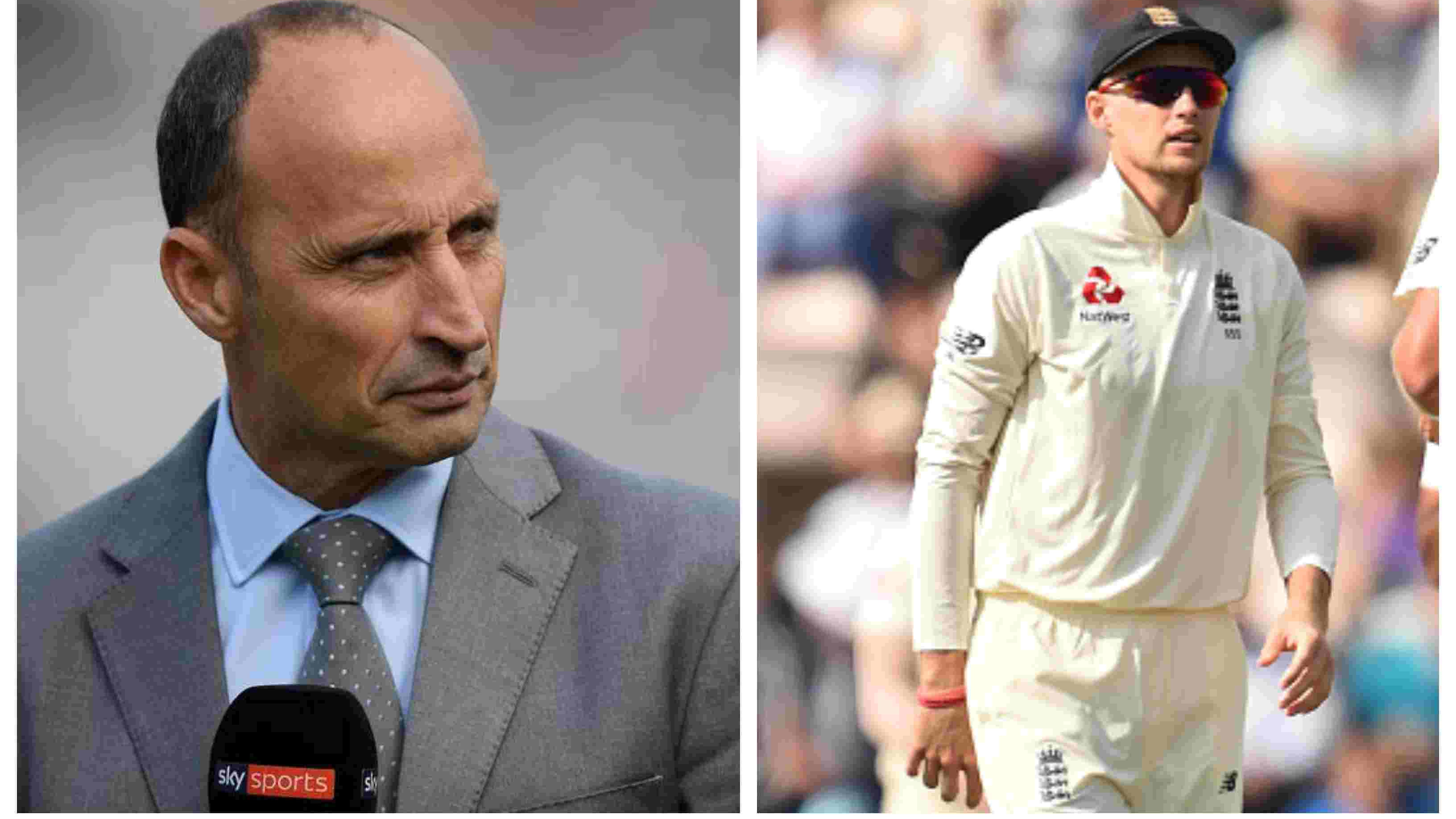 ENG v IND 2018: Nasser Hussain impressed with Joe Root's captaincy on Day 2 in Southampton