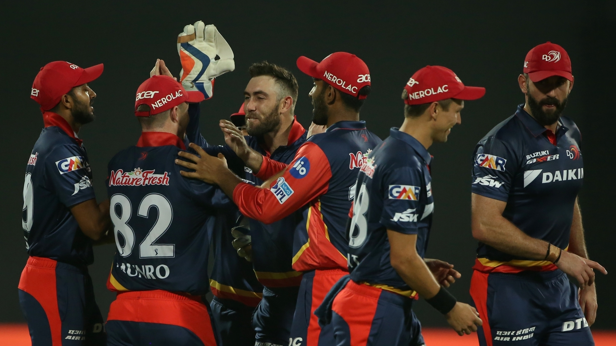 IPL 2018: Match 32- DD vs RR : Five talking points from the game