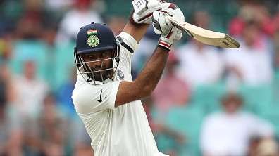 Hanuma Vihari reflects on his stellar show in the Irani Cup 2019