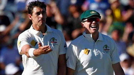 AUS v IND 2018-19: Mitchell Starc and Peter Siddle hope to be surprised by MCG pitch in Boxing Day Test