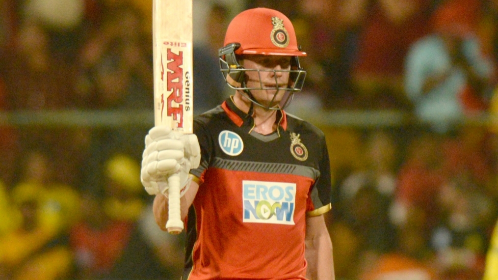IPL 2018: Watch – Motivated AB de Villiers keen to turn things around for RCB in the last 4 games