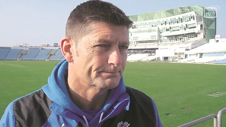 Yorkshire Director Martyn Moxon analyzed Cheteshwar Pujara's poor season with the county | Indian Express