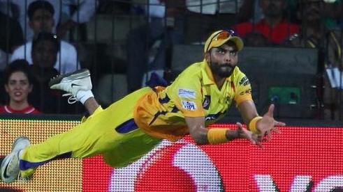 IPL 2018: KKR vs CSK, Match 33: Twitterverse shocked as Jadeja drops Narine twice