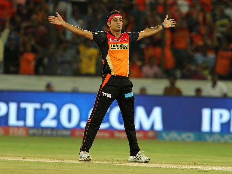 एसआरएच दवारा खरीदे गए सिद्धार्थ कौल को टीम इंडिया में वापसी की उम्मीद