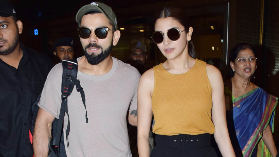 Fake meet and greet with Anushka Sharma and Virat Kohli creates hoax among fans