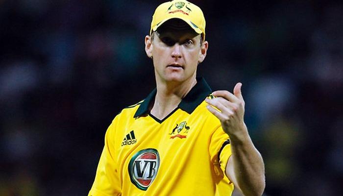 मार्कस स्टोइनिस ने कैमरन व्हाइट को ऑस्ट्रेलिया के सबसे होशियार क्रिकेटरो में से एक बताया