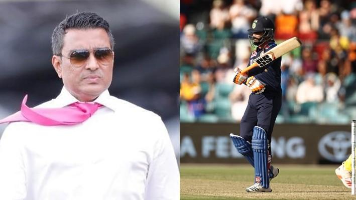AUS v IND 2020-21: Twitterati reminds Manjrekar of his comments after Jadeja's impressive fifty