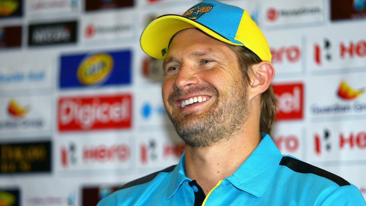 Shane Watson shares some anecdotes regarding his early playing days