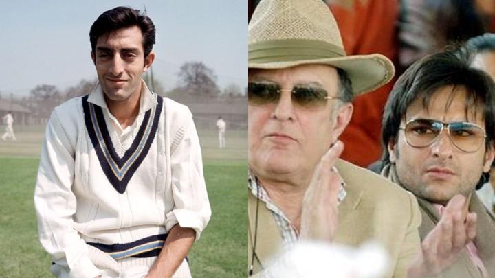 Saif Ali Khan recalls Geoffrey Boycott's remarks on his father Tiger Pataudi that infuriated him