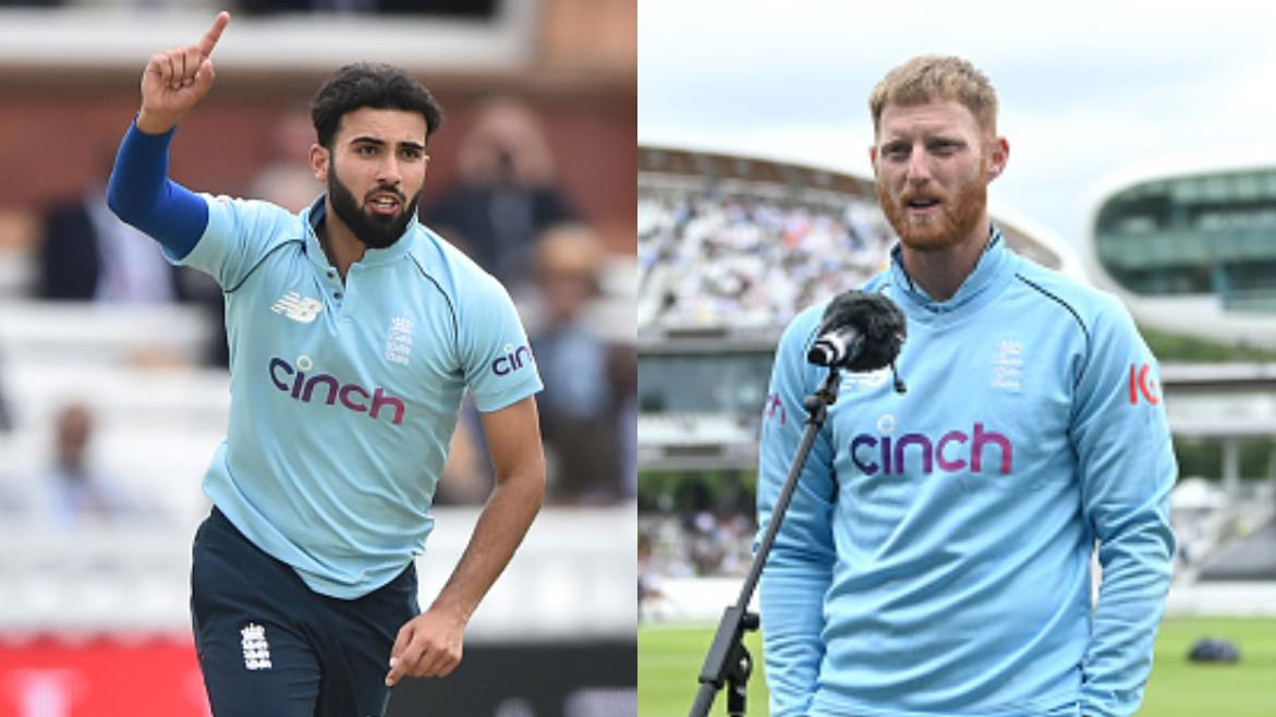 ENG v PAK 2021: Ben Stokes feels Saqib Mahmood will make senior bowlers concerned for their spots