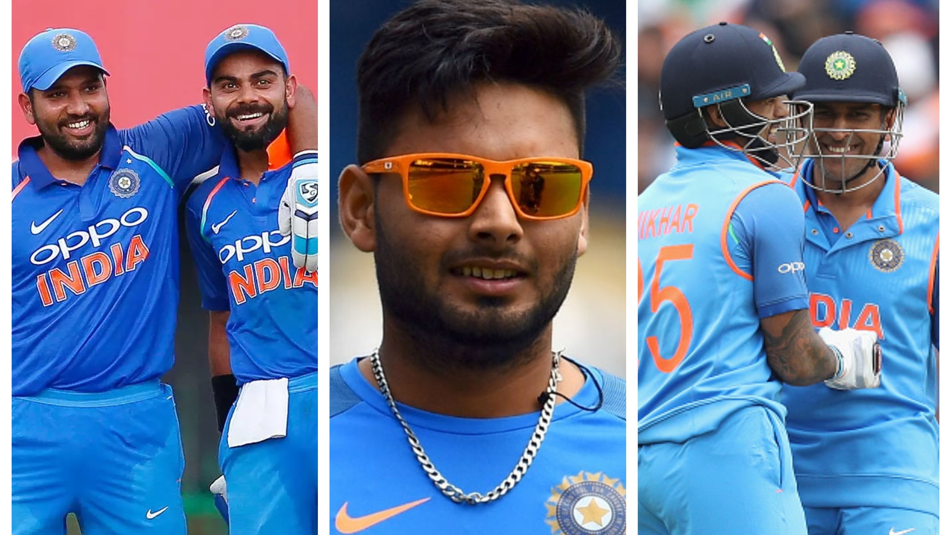 WATCH: Rishabh Pant reveals his favourite batting partner in Team India