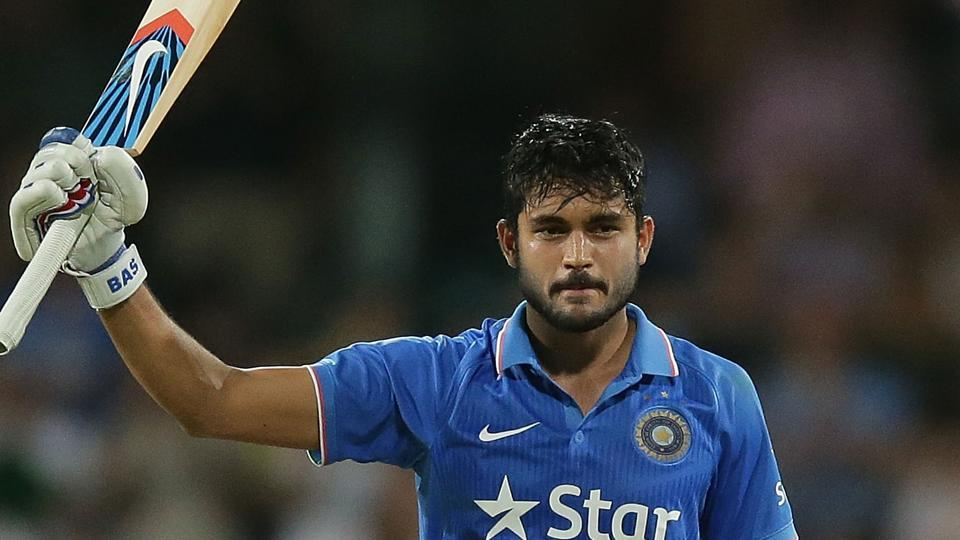 Vinay Kumar and Manish Pandey feature in the list of retained players for KPL 2018