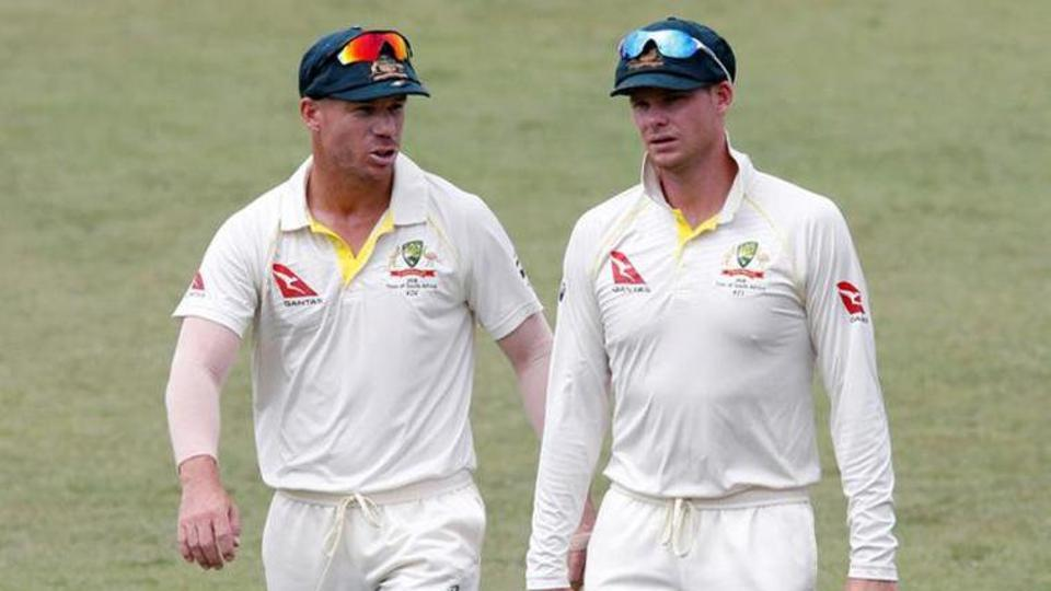 David Warner and  Steve Smith yet to see their Global T20 Canada league contracts