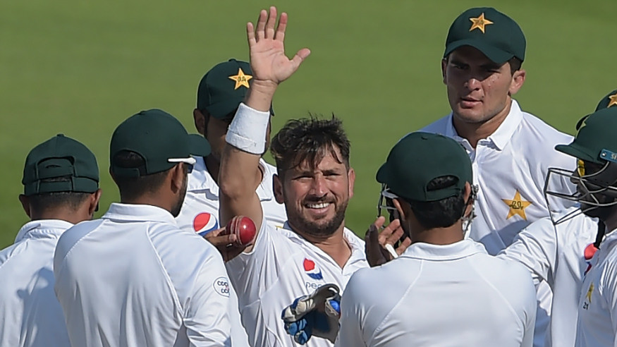 PAK v NZ 2018: Yasir Shah delighted to have broken an 82-year old world record
