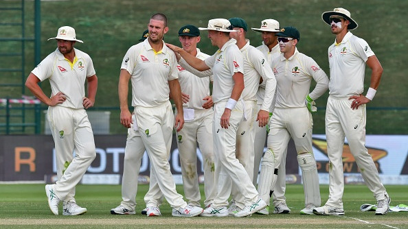 AUS v IND 2018-19: Australia named 14-man squad for the first two Tests against India