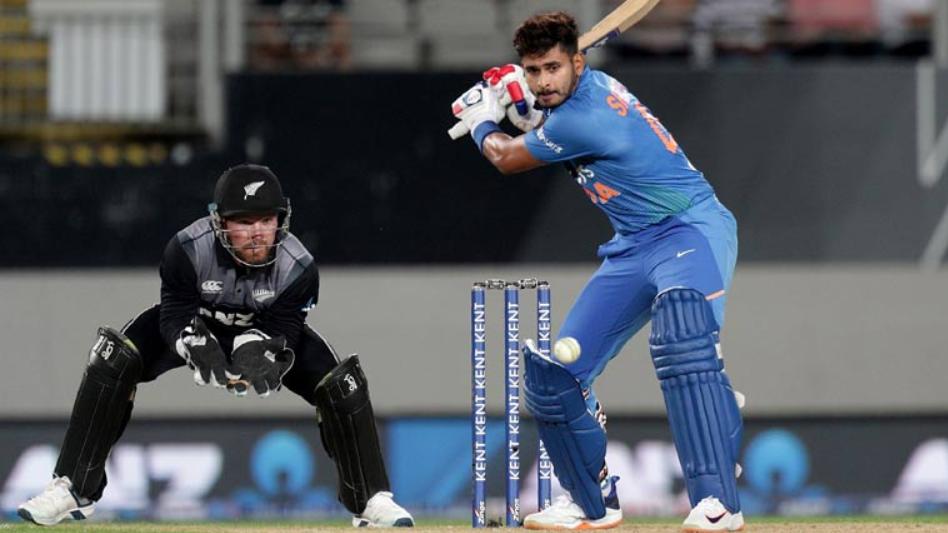 IND v NZ 2020 : राहुल, कोहली और अय्यर की विस्फोटक पारियों से भारत ने जीता पहला टी-20