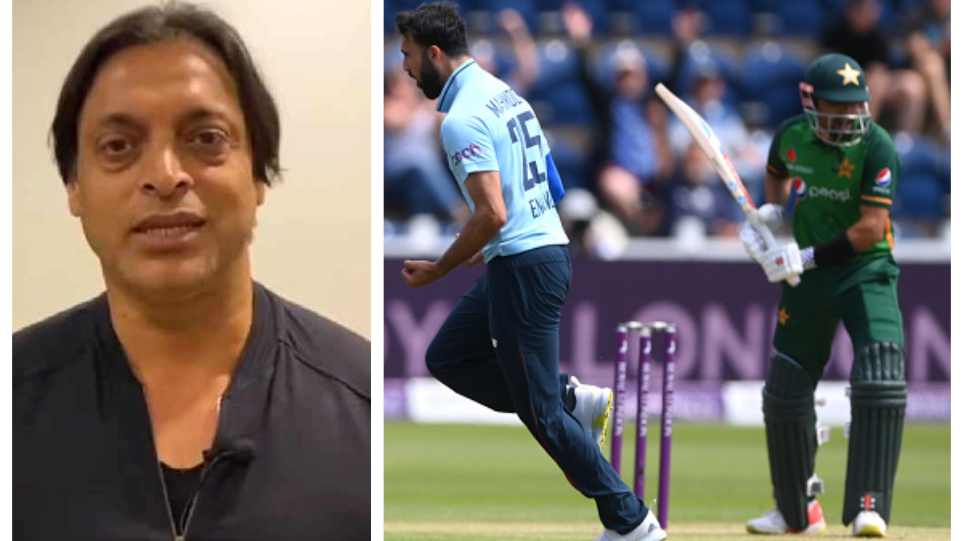 ENG v PAK 2021: 'If you can't handle that seam, what will you do?', Shoaib Akhtar slams Pakistan's outing in 1st ODI