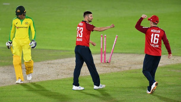ENG v AUS 2020: Second T20I - Statistical Preview