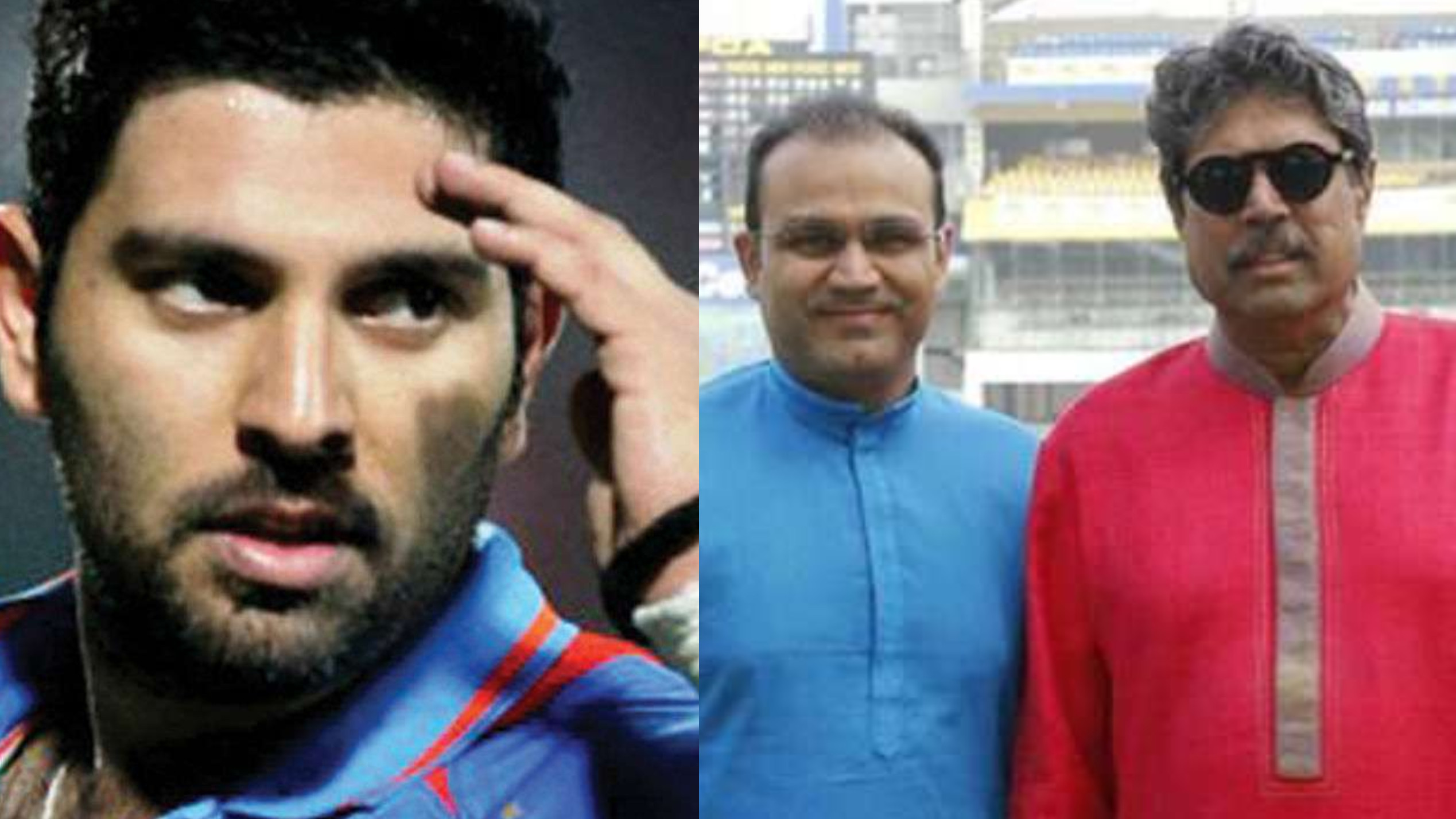युवराज सिंह और वीरेंद्र सहवाग सहित भारतीय क्रिकेटर्स ने दी कपिल देव को जन्मदिन की बधाई