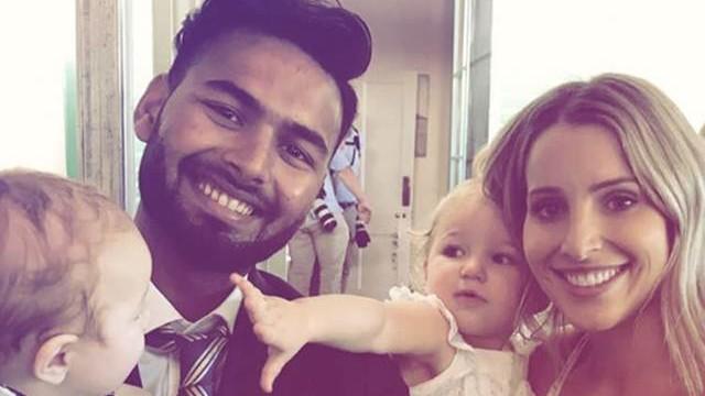 ऋषभ पंत के साथ बेबीसिटिंग वाली घटना के बाद मेरी पत्नी को कई मिलियन नए भारतीय फॉलोवर मिल गए थे, जिससे वह घबरा गयी थी : टीम पैन