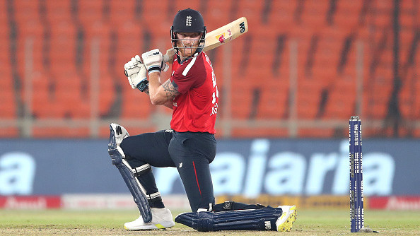 After IPL, Ben Stokes likely to miss T20 World Cup in UAE: Report
