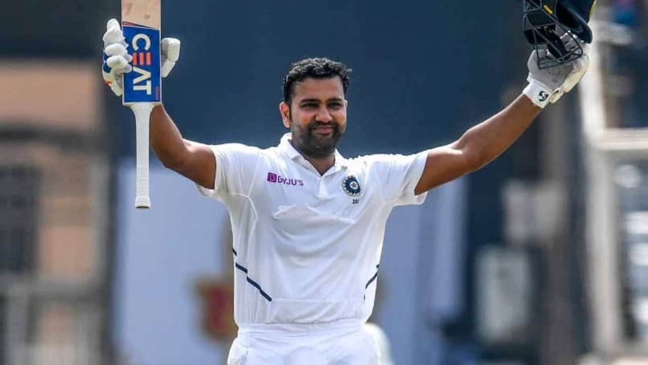 Rohit Sharma set to feature in the New Year's Test | AFP