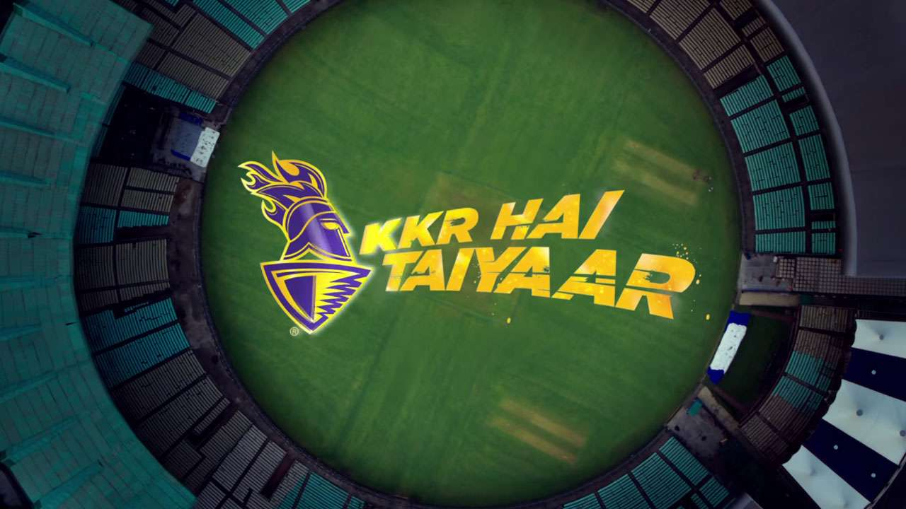 IPL 2018: Watch - KKR's new anthem for IPL 11