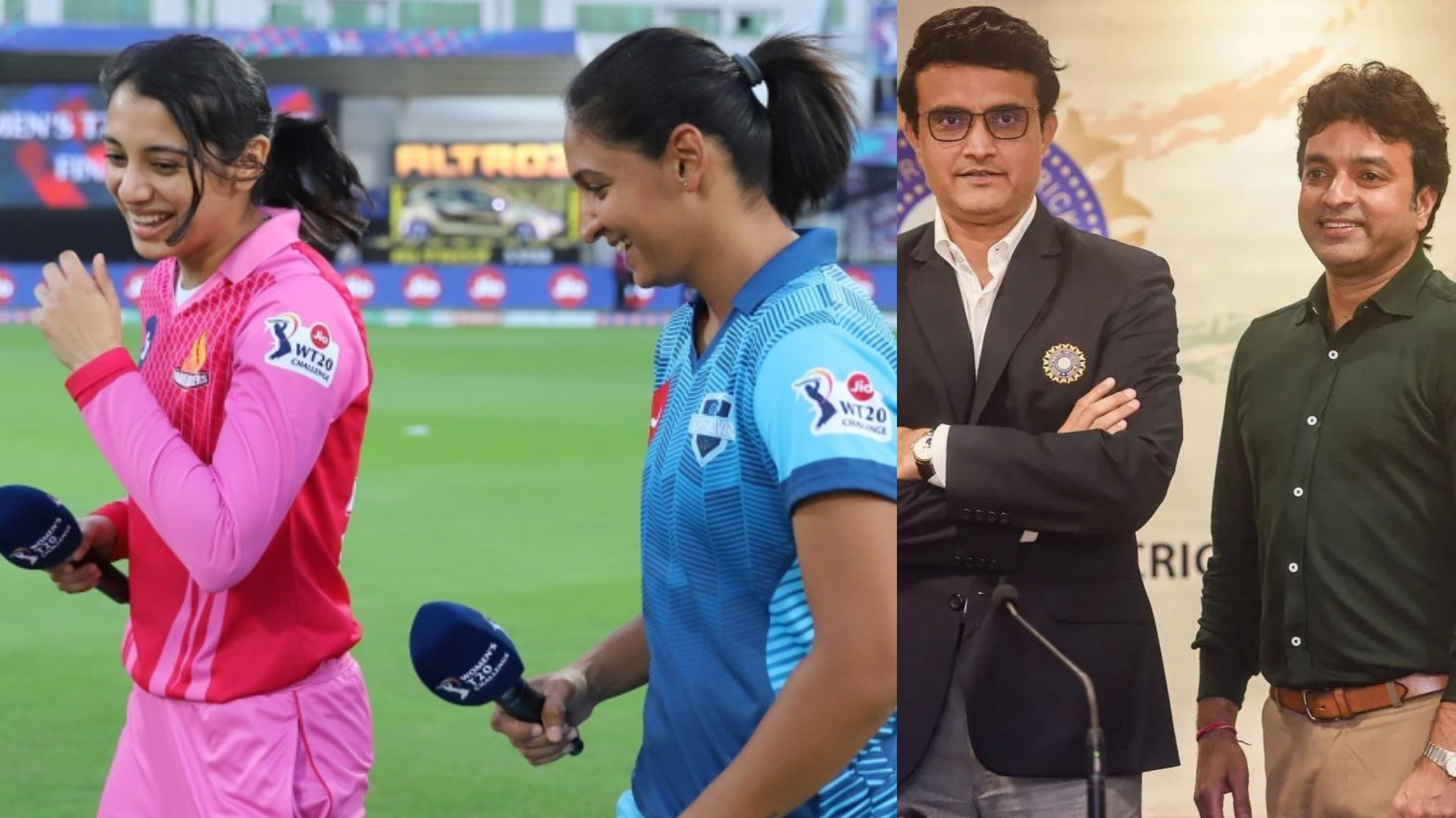The Hundred experience will help India women in World Cup 2022 - BCCI treasurerArun Dhumal