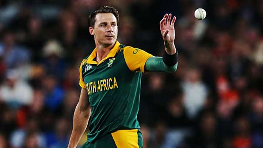 Dale Steyn to retire from white-ball cricket after World Cup 2019