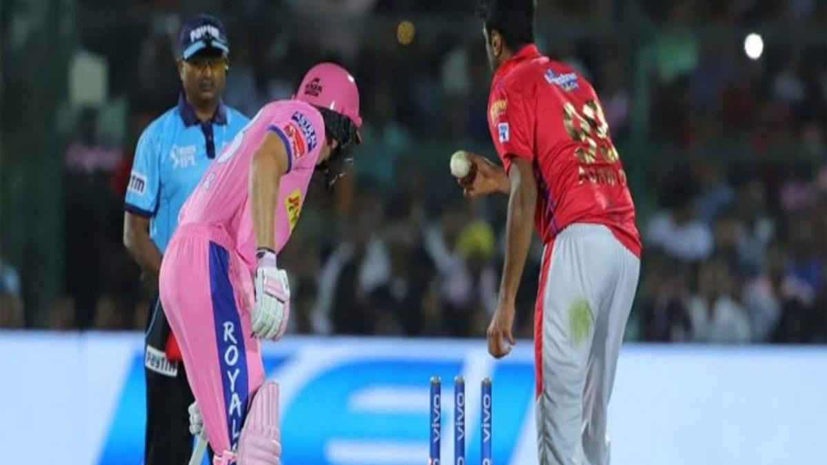 Rajasthan Royals reacts to R Ashwin's mankading tweet for COVID-19 awareness