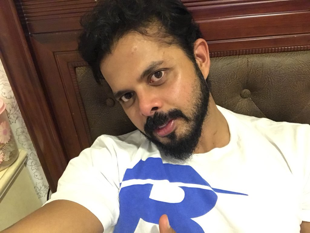 S Sreesanth | GETTY