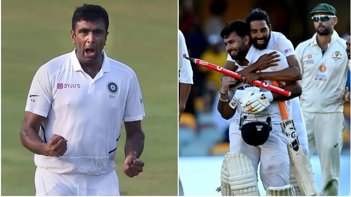 AUS v IND 2020-21: R Ashwin shuts down cricket experts who predicted India's 4-0 loss in Australia