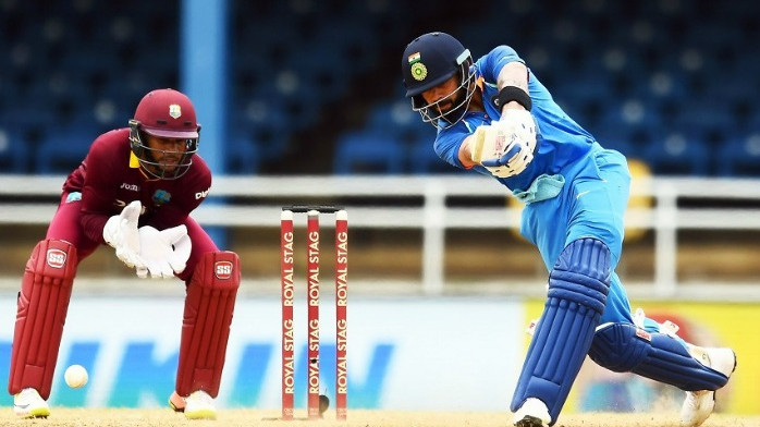 IND v WI 2018: Kolkata and Mumbai retain India-WI matches
