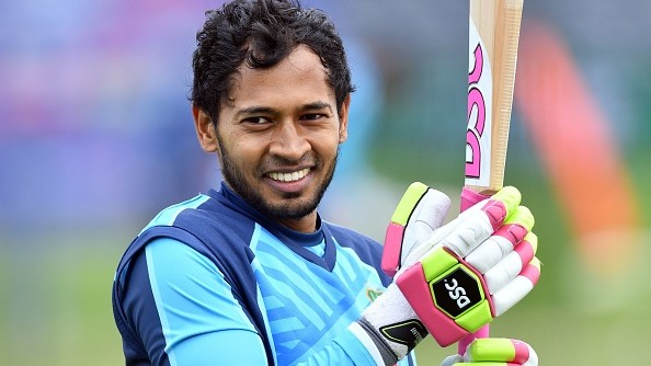 IND v BAN 2019: Mushfiqur Rahim set to give up wicketkeeping in Tests before India tour