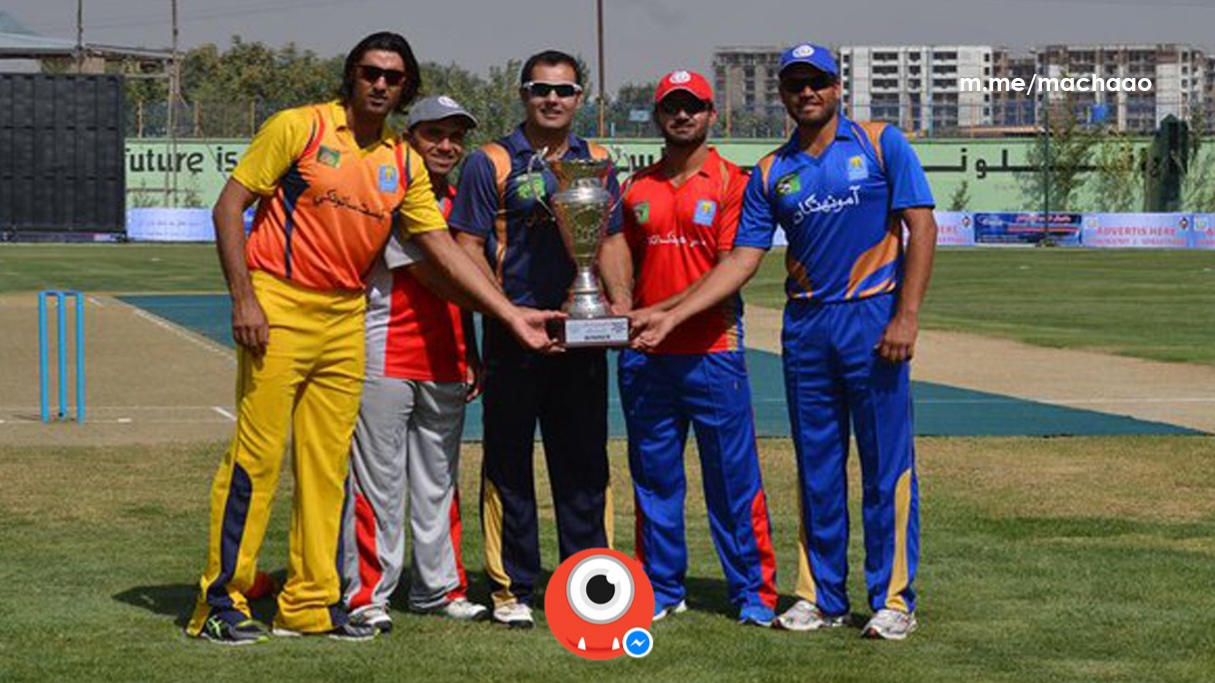 Afghanistan Cricket Board confirms venue and dates for Afghanistan T20 League