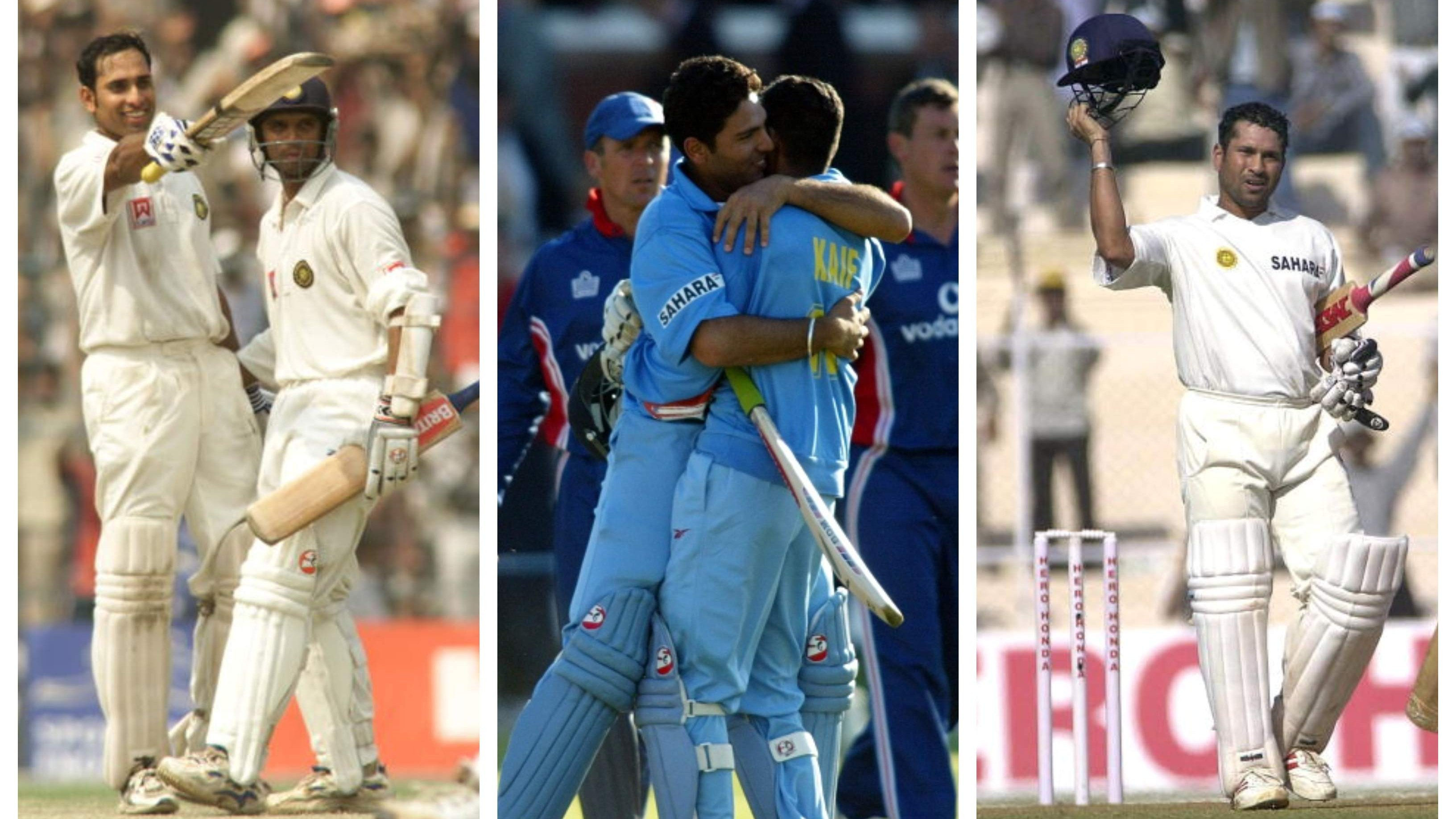 Fans in for a treat as DD Sports set to telecast highlights of India's matches from 2000s