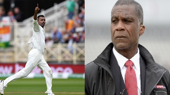 ENG v IND 2018: Twitter laughs at Michael Holding as Hardik Pandya hits back with a 5-wicket haul